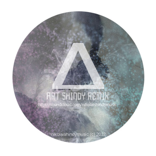Leaks – The Only Place For You And Me(Nikolai Shindy Remix)