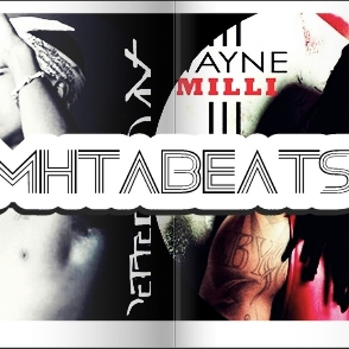 Mhtabeats - Makaveli vs. Weezy 2012 -Pitch Up-