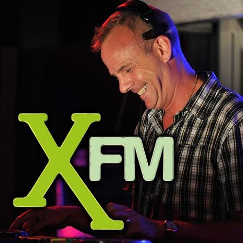 Fatboy Slim plays our 'Superstylin' Bootleg on Xfm (London)
