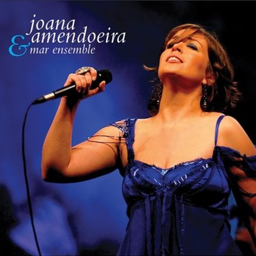 "Arranjos para o disco ""Joana Amendoeira e Mar Ensemble"" (excertos)"