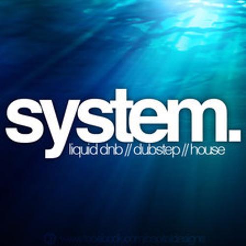 System - Lights (Cosmonet Remix)