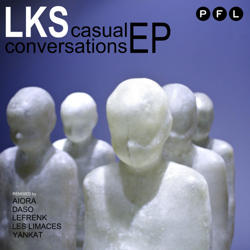 LKS - Casual Conversations Ep