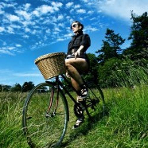 (STBB269)  Darre - beautifoul day for biking