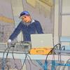 Live Hip Hop set DJ Karan
