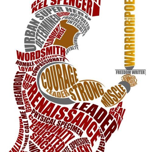 WARRIOR POET (Spoken Word)