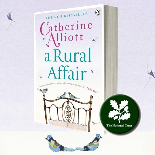 Catherine Alliott, Countryside Sounds: Blickling Hall, Clocks Ticking and Chiming