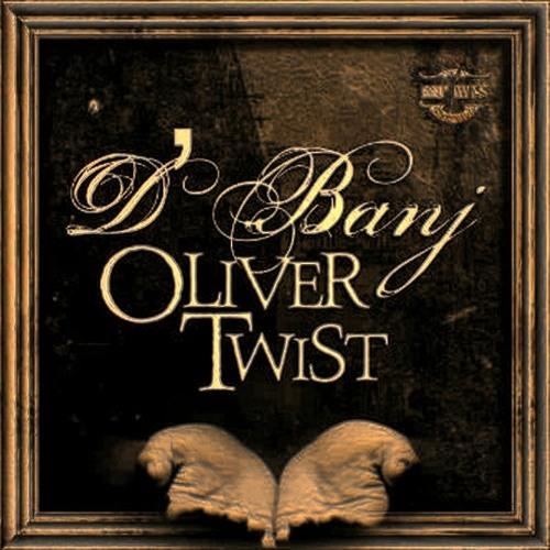 D'Banj - Oliver Twist (Funkystepz Trap Mix)