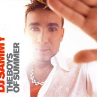DJ Sammy - Boys of Summer (Extended Edit)