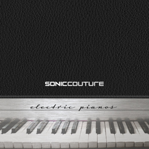 Soniccouture Electric Pianos - Nautilus by Tom Juno