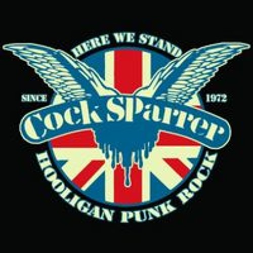WHERE ARE THEY NOW/COCK SPARRER