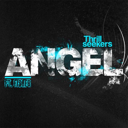 The Thrillseekers Ft Fisher - Angel (Radio Mix)