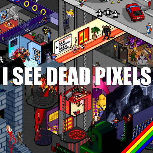 Disfunktion & Leon Du Star vs DJ Fixx - I See Dead Pixels (JT Skyy vs ALKIMST ReRub) [FREE DOWNLOAD]