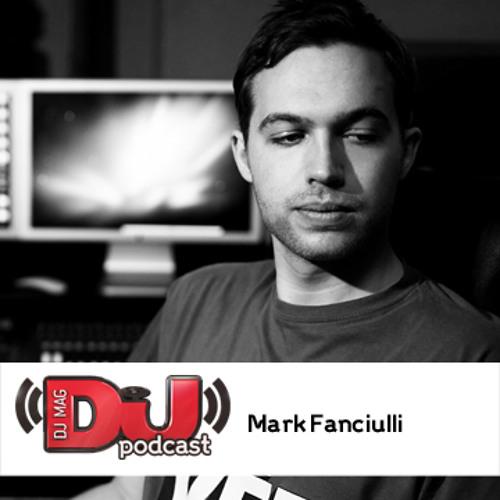 DJ Weekly Podcast: Mark Fanciulli