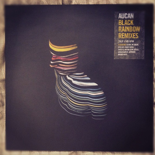 Heartless [BROKEN HAZE Remix] / AUCAN
