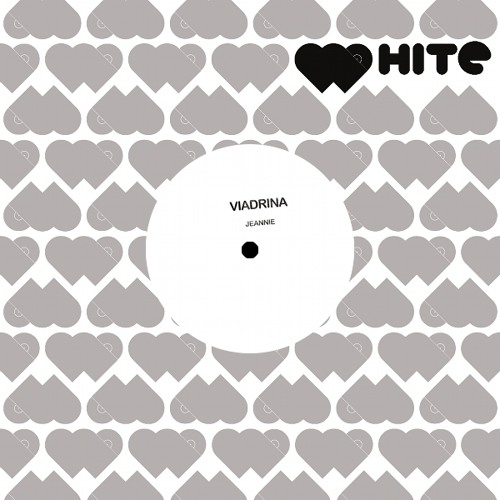 Viadrina - Jeannie [WHITE002]