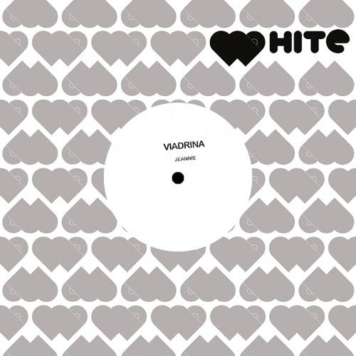 Viadrina - Jeannie [WHITE002]