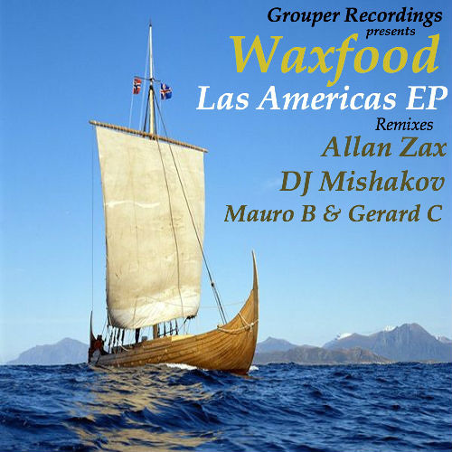 Waxfood - El Paraiso (Allan Zax remix) preview