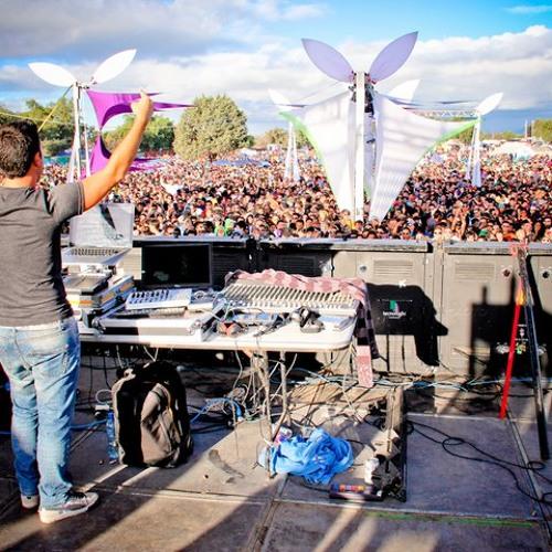Bizzare Contact - One Day In Mexico (Mystical Complex Remix) Demo Version