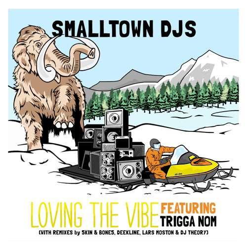 Smalltown DJ's - Loving The Vibe (DJ Theory remix) [T&A Records]