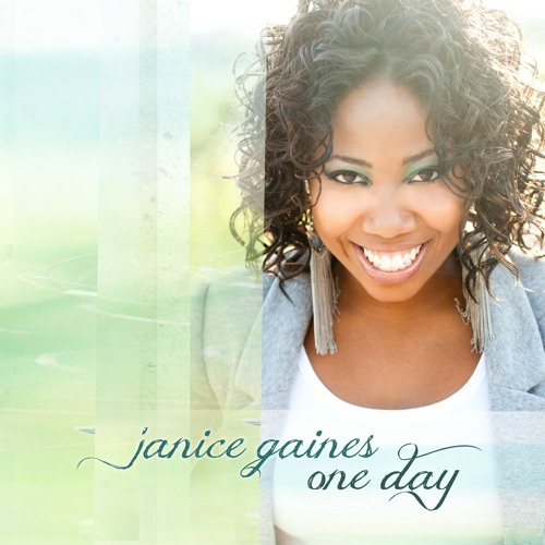 Janice Gaines - One Day