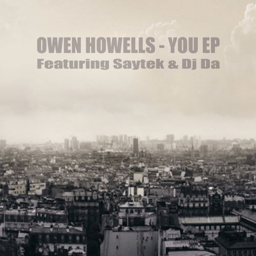 Owen Howells - You EP (previews) (TM31, 18/06/12)