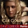 Ellie Goulding-Lights (Dave London Remix)
