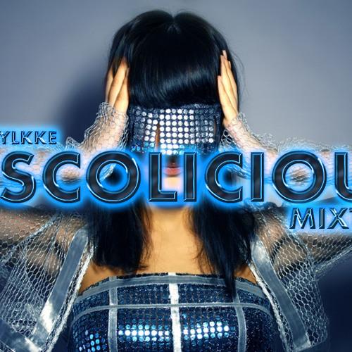 Chris Jylkke - Discolicious Mixtape