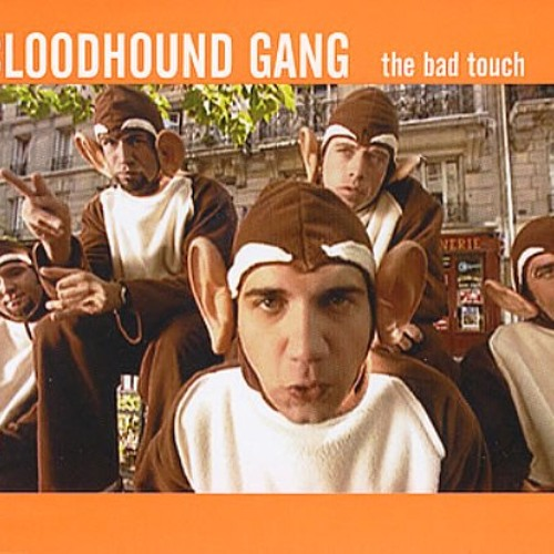 Bloodhound Gang - The Bad Touch (Stefano Barbera 2011 Re-Edit) FREE DOWNLOAD