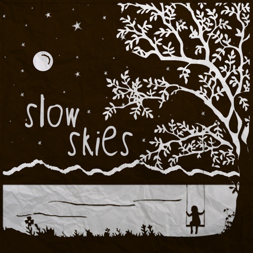 Slow Skies - Walk Me Home