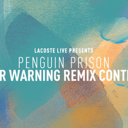 Fair Warning (Stop The Car Remix)