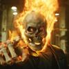 Bass Ghost Rider _Shawn J Fox_ ( radio Edit) 145 bpm (Dubstep) ride out edit