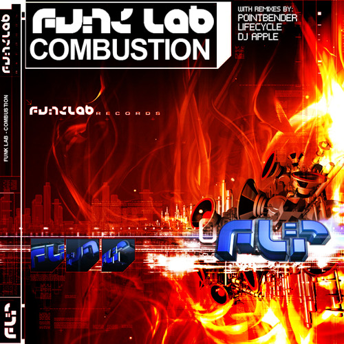Funk Lab - Combustion