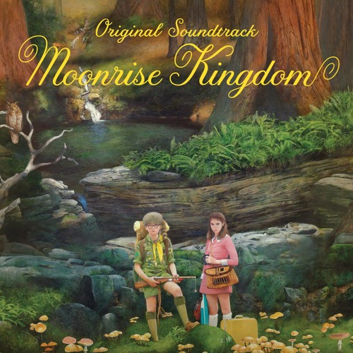 Heroic Weather Conditions Of The Universe Pt 1 A Veiled Mist from Moonrise Kingdom Soundtrack