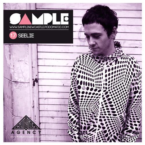 Seelie - Sample Podcast April 2012