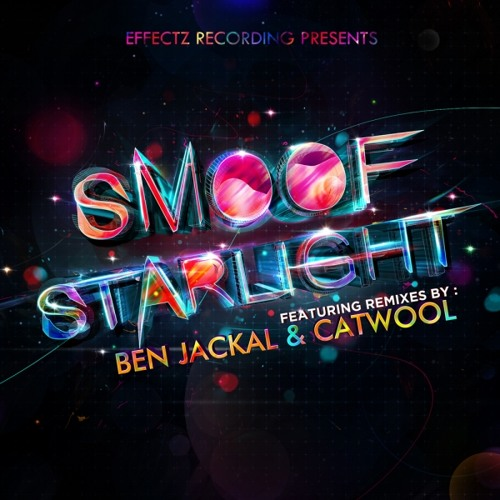 Smoof - Starlight - OUT NOW