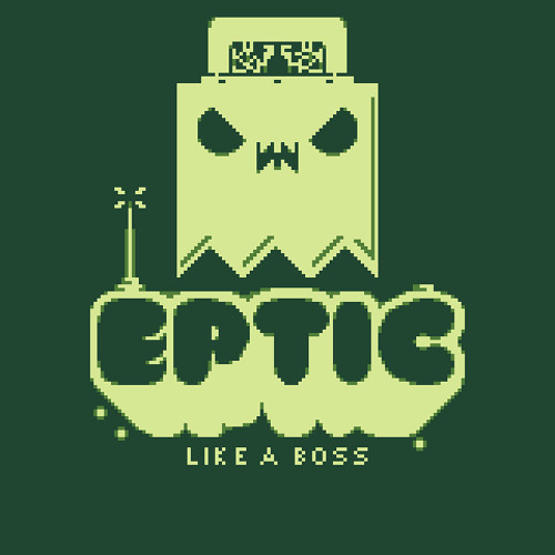 Eptic - Like a Boss (Scattle 8-bit Cover)