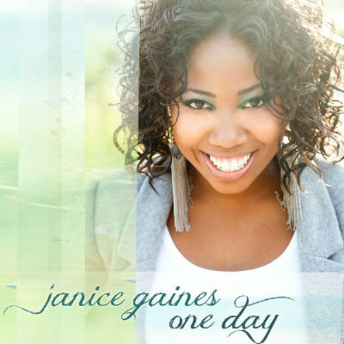 Janice Gaines-One Day