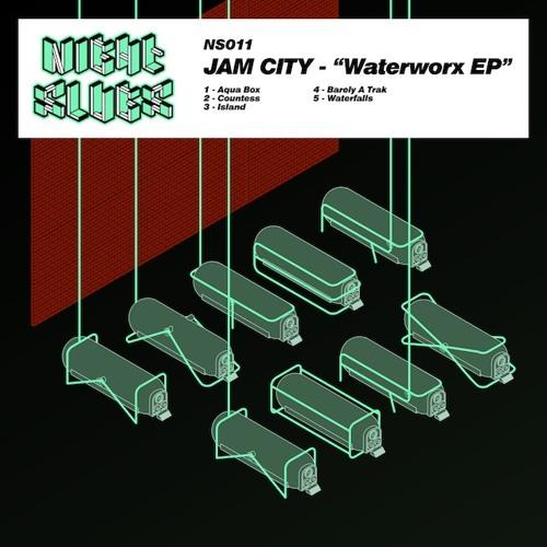 JAM CITY_Waterdropz(GLDR RMX)