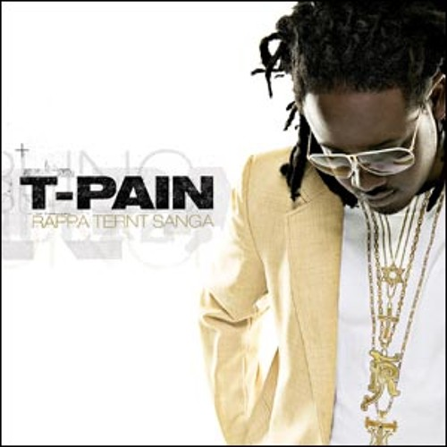 T-Pain Seperated SnatchMix