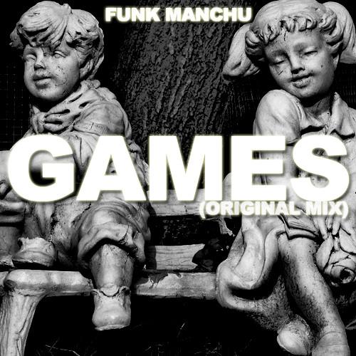 Games (Original Mix)