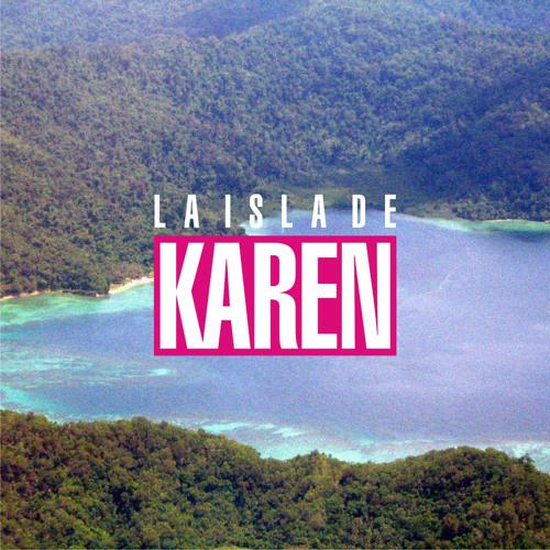 Dj Karen - La Isla De Karen [Original Mix]
