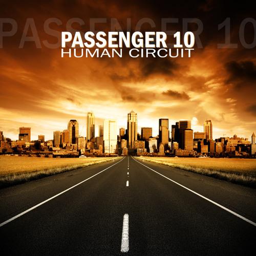 Passenger 10 - Genesis (Original Album Version)
