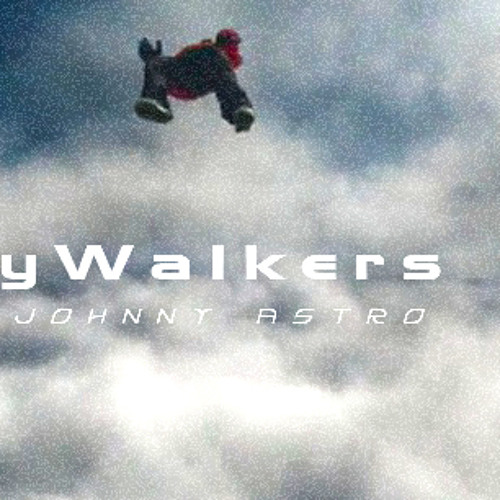 Johnny Astro - The Skywalkers (ft Coldplay)