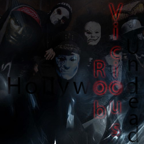 UNDEAD _ Hollywood Undead (Rob Vicious remix) FREE DL (in description)