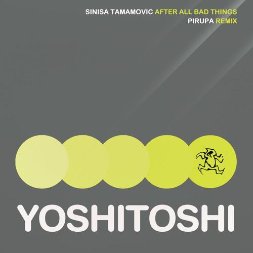 Sinisa Tamamovic - After All Bad Things (Original) [Promo Edit]