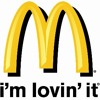 I'm Loving It (McDonalds Jingle)