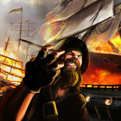 When I Sail'd