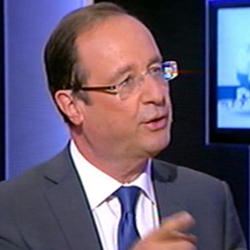 François Hollande-Moi président de la République (Remix Soprano -Moi j'ai pas) by Shadow Killah