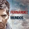 Alejandro Fernandez - Me hace tanto bien Portada del disco