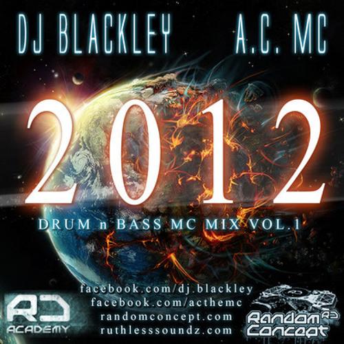 MP3 AC MC DJ Blackley 2012 mix #NuffinButVibes Vol 2 #FREEDOWNLOAD